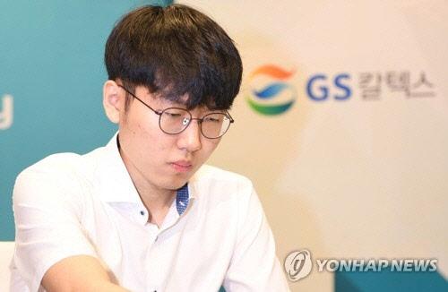 신진서, 7개월째 韓바둑랭킹 1위